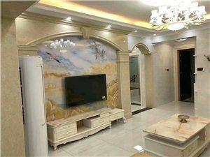 星河绿洲4室 2厅 2卫95.8万元