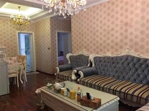 领秀边城精装修2室 2厅 1卫36.8万元