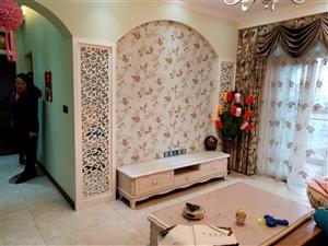 豪生精装3室出售49.8万元