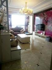 领秀边城3室 2厅 2卫60万元