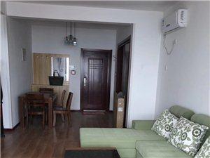 富民小区2室 2厅 1卫65万元,送装修,超低价