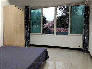 个人出租 馨绿园小区 单室套 精装修