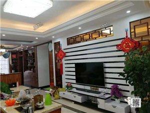 龙翔国际精装3房售价85.6万元