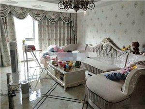 锦绣天成3室 2厅 2卫158万元