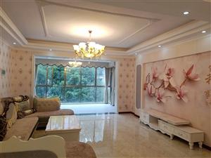 泉倾天下一期精装4室 2厅 2卫102万元