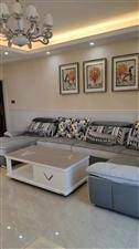 一线江景,阳光水岸,4室 2厅豪华装修,113万元