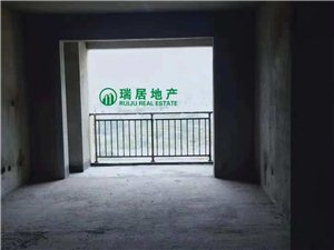 大都会3室毛坯房出售楼层中间12楼。