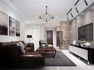 傲景观澜・九龙湾国际温泉公寓1室 1厅 1卫50万元