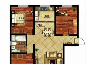 蓝波圣景3室 2厅 1卫91万元