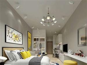 海南绿城清水湾1室 1厅 1卫55万元