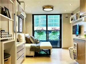 海坡度假村1室 1厅 1卫55万元