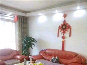 龙泽居电梯高层江景3室 2厅 2卫3000元/出租