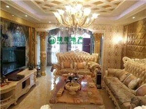 御景湾3室豪华装修套房出售不带家具家电。