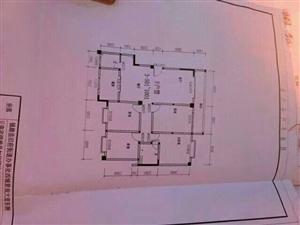 知行园二期一梯两户版式房南北通透黄金8楼