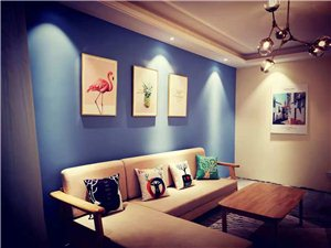 凯丽滨江3室 2厅 1卫72.8万元