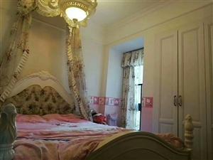 伴山国际豪装4室 2厅 2卫98.8万元品牌家具