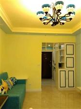 麒龙广场1室 1厅 1卫22.8万元