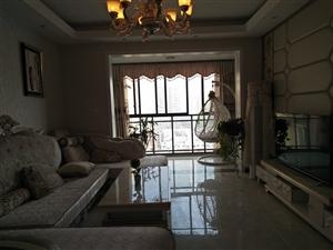 城北景观贵都3室 2厅 2卫115.8万元