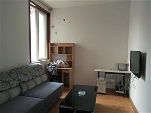 城北富民公寓2室 1厅 1卫42.8万元