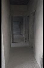 青合锦城全新毛坯3房采光采阳极佳