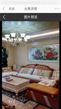 蓝竹新苑3室 1厅 2卫52.8万元