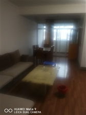 富民路小区房2室 2厅 1卫580元/月