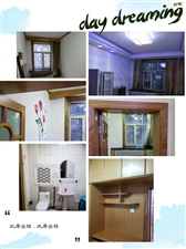 3小附近1楼拎包入住2室 1厅 1卫8000元/月