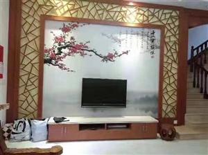 龙翔国际别墅5室 2厅 3卫5600元/月