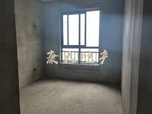 江南半岛3室 2厅 1卫48万元