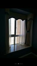 阳光御园新装二室出租