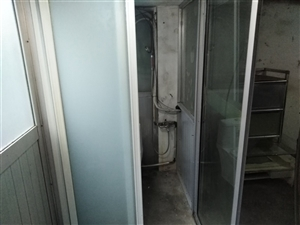 庆丰1室 1厅 1卫13.5万元车库22平米低价出