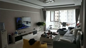 阳光金水湾3室 2厅 1卫133平米4楼精装低价出售