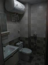 出租润城苑B区1室  全新家具家电。