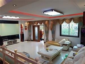 香榭丽花园旁精装3楼3室 2厅 2卫64.8万元