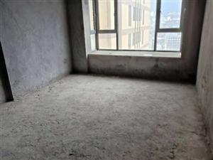 得庭财富广场100平3室 毛坯房单价5342每平米