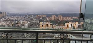 阳光城126平3室2卫精装新房出售中间10楼!