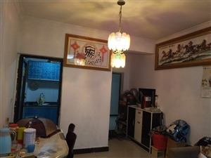 阳光大院3室 2厅 2卫42.8万元
