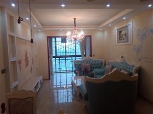 奥鑫豪华装修3室 2厅 1卫66.8万元