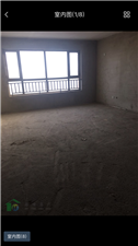 紫轩美湖居七楼4室 2厅 2卫110万带车库,包过