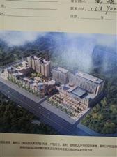 颐和城市广场电梯公寓楼,3室 2厅 1卫,48万元