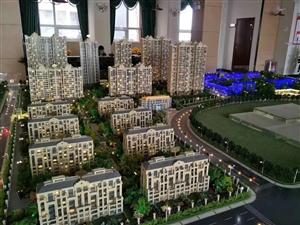 阳光华苑8楼158平带车位带储藏室105万可按揭