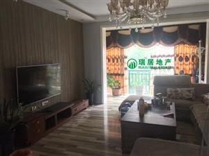 龙腾3室131平精装新房出售 中间楼层5楼!