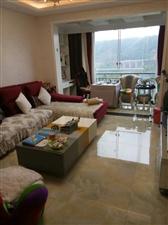 龙腾锦城3室 2厅 1卫74.8万元,全新装修