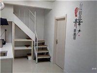 东城丽景小区公寓500元/月