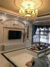 隆恩公馆3室 2厅 2卫110万元