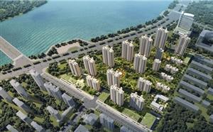 聊城碧桂园国岳府精装修3 房2厅 2卫155万元
