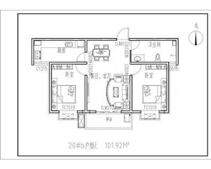 新东城商品房,内部超低价