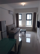 苹果公寓一室一厅1室 1厅 1卫50万元