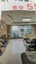 金利苑3室 2厅 2卫55.8万元