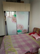长江国际2室 1厅 1卫1200元/月